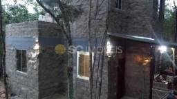 Sítio à venda com 1 dormitórios em Rio vermelho, Florianopolis cod:15100