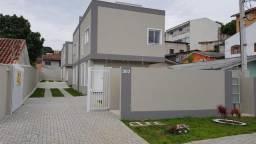 Casa à venda com 2 dormitórios em Guabirotuba, Curitiba cod:78667