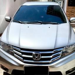 Honda city 2014 LX Automático - 2014