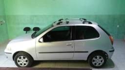 Palio bem conservado v ou Tr em carro financiado mais novo assumo as prestações. - 2004