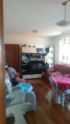 Apartamento à venda com 3 dormitórios em Palmares, Belo horizonte cod:479237