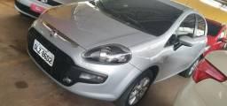 Fiat Punto italy 1.4 apenas 16mil km - 2017