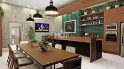Apartamento à venda com 2 dormitórios em Córrego grande, Florianópolis cod:HI72282