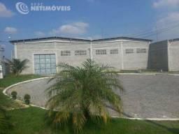Loteamento/condomínio para alugar em Santa luzia, São gonçalo cod:573619