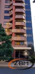 Apartamento com 4 quartos no Edifício Monserrat - Bairro Centro em Londrina