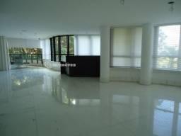 Apartamento à venda com 4 dormitórios em Anchieta, Belo horizonte cod:532621