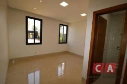 Casa em condomínio com 3 quartos no jardins lisboa - bairro jardins lisboa em goiânia