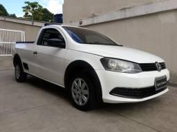 Volkswagen Saveiro 2014 Completa 1.6 muito conservada
