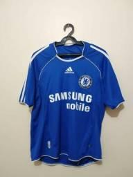 Camisa Chelsea Football Club Samsung Mobile