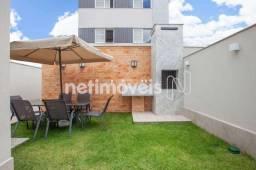 Apartamento à venda com 3 dormitórios em Santo antônio, Belo horizonte cod:634612