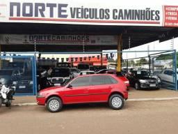 VW Gol 1.0 2002/2003 - 2003