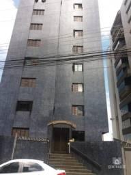 Apartamento para alugar com 3 dormitórios em Centro, Ponta grossa cod:966-L