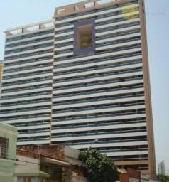 Apartamento à venda, 72 m² por R$ 450.000,00 - Praia de Iracema - Fortaleza/CE