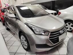 Hyundai HB20 Comfort 1.0 / 3 cilindros muito econômico - 2016