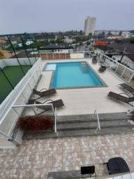 Apartamento 1 dorm todo mobiliado no bairro da Vila Tupi !!!