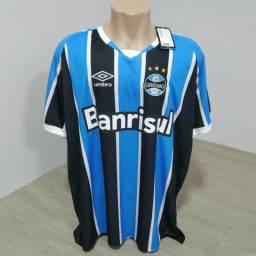 Camisa Grêmio 2016 4GG