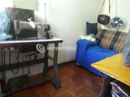 Apartamento à venda com 3 dormitórios em Colégio batista, Belo horizonte cod:607328
