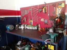 Loja oficina motos