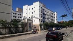 Apartamento com 2 dormitórios à venda, 56 m² - Parangaba - Fortaleza/CE