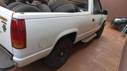 Silverado D20 turbo - 2001