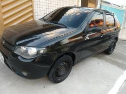 Palio 2007 1.4 (modelo especial 30 anos) - 2007