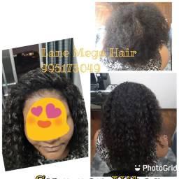 Mega Hair Promoção de fim de ano a partir de 70,00