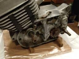 Motor Harley Davidson Motovi SS125