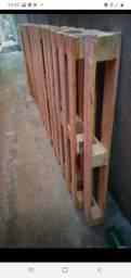 Palete madeira