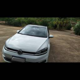 Vw- Golf Confortline Tsi