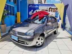 Renault/Clio Privilege 1.6 2006