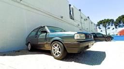Parati CL 1992 Motor AP 1.8 Alcool TLDZ