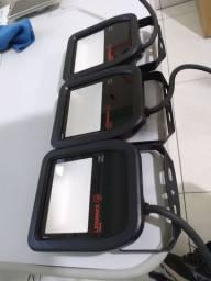 Refletores LED 20,00 cada