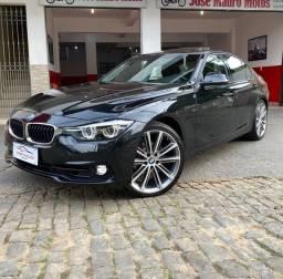 BMW 320i 2018/2018 GP SPORT PLUS, apenas 32 mil km