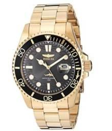 Relógio Invicta Original Pro Diver Quartz Masculino 30026