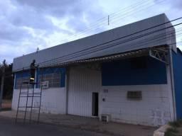 Galpão / Loja em samambaia com 5 camaras frigorificas em Samambaia
