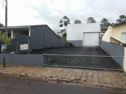 Aluga-se barracão / depósito 140m² na cango