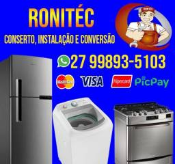 RoniTec Refrigeração