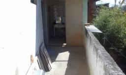 Casa 02 Quartos Provisória Petrópolis/RJ