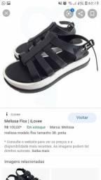 VENDO  Melissa flox 40$