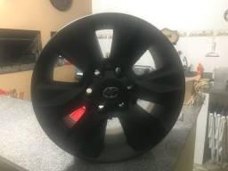 Rodas Hilux Toyota
