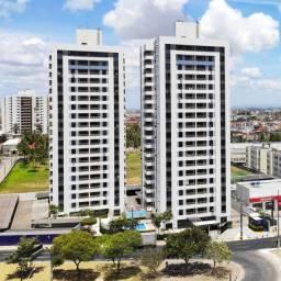 Apartamento no bairro Luzia- condominio Costa Dourada 3/4 e 110m²