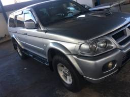 Pagero 2005,hpe,2.8,/4x4