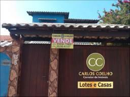F5 Lindíssima Casa próxima a praia em Unamar - Tamoios - Cabo Frio Rj