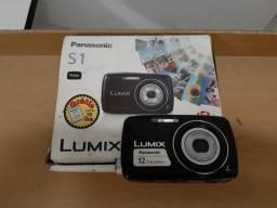 Câmeras fotográficas digitais diversas