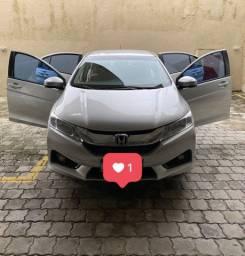 Honda City LX CVT 14/15