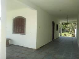 Casa em Araruama a 150m da Lagoa com quintal grande escritura