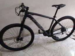 Bike KSW modelo LTX 24V