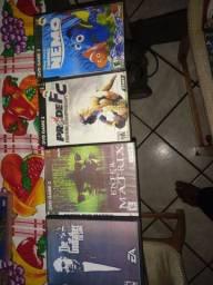 Dvd.game.2 original.top 15.00 cada ou 50 os 4
