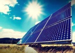 Kit Energia Solar Fotovoltaica Mais economia de Energia