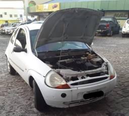 Ford Ká 1998